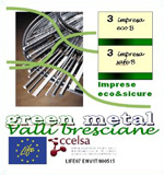 Certification Green Metal